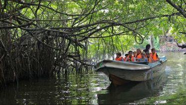 Bentota Boat Trip