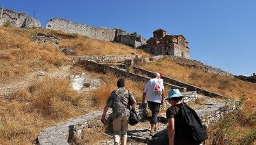 Berat Day Tour From Tirana