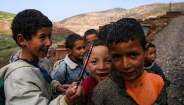 Berber Villages Trek 4D/3N