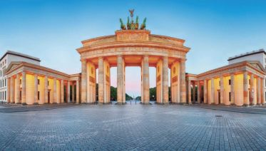 Berlin & the Baltic States