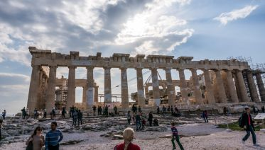 Best of Athens in One Day: Acropolis, Museum & City Tour