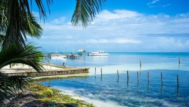 Best Of Belize And Guatemala