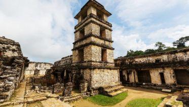 Best Of Chiapas And Yucatan