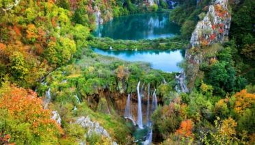 Best Of Croatia, 11 Days Self-drive Tour