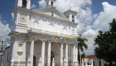 El Salvador Tours