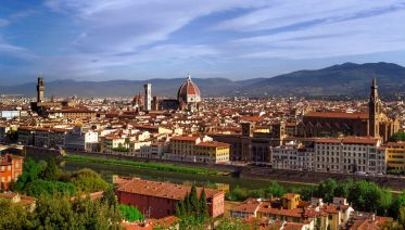 Best of Florence Walking Tour: David & Duomo