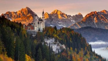 Best Of Germany With Oberammergau Best Of Germany With Oberammergau