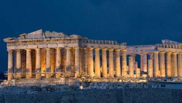 Best Of Greece - 10 Days