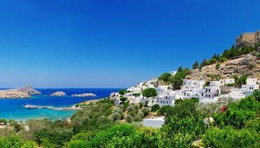 Best Of Greece & Turkey