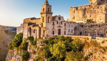 Best of Italy and Sicily