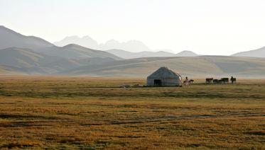 Best Of Kyrgyzstan Tour