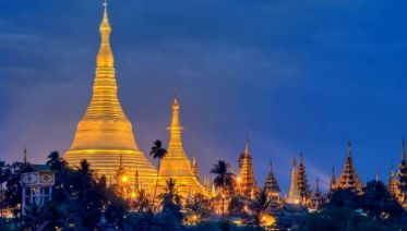 Best Of Myanmar - 12 Days