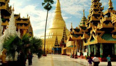 Best Of Myanmar & Beach - 14 Days