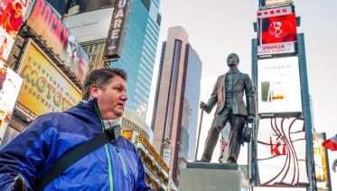 Best of New York walking Tour