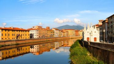 Best of Pisa guided tour + SKIP THE LINE Tower option