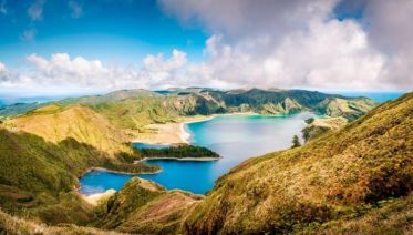 Best Of São Miguel Island