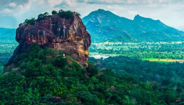 Best of Sri Lanka Tour
