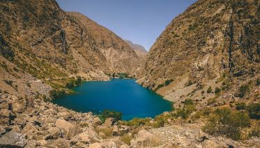 Best Of Tajikistan Tour