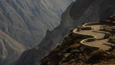 Best of the Andes