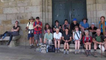 Best Of The Camino