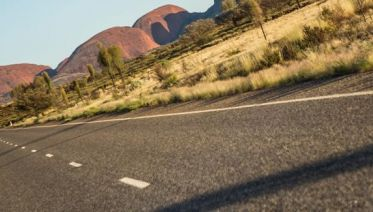 Best of the Red Centre & Eastern Australia
