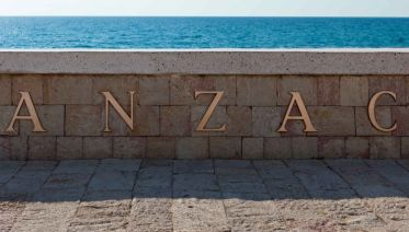 Best of Turkey with Anzac Day