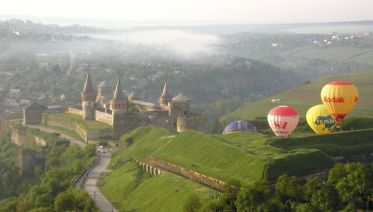 Best Of Ukraine, Belarus & Moldova Small Group Tour