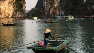 Best of Vietnam for Teenagers - 9 days
