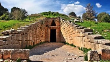 Best Places of Peloponnese