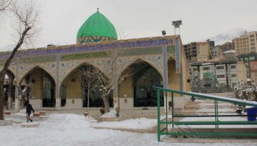 Beyond Tehran