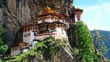 Bhutan Encounters