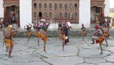 Bhutan Happiness Kingdom 7D/6N