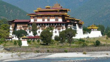 Bhutan Heritage by Bicycle