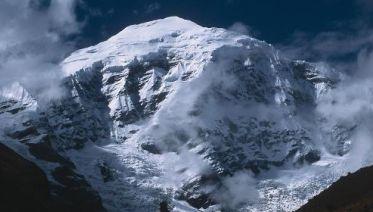 Bhutan High Trails via Laya