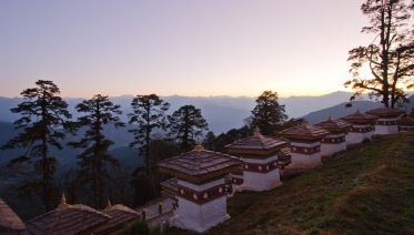 Bhutan: The Last Shangri-La Tour