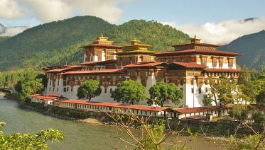 Bhutan: The Last Shangri-La Tour