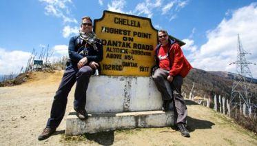 Bhutan Tibetan Kingdom 5D/4N