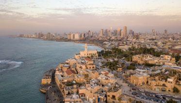 Biblical Tour Jordan and Israel