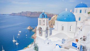 Big Fat Greek Adventure - Odyssey to Hopper