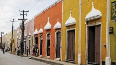 Bike And Eco Tour Yucatan, Private Tour