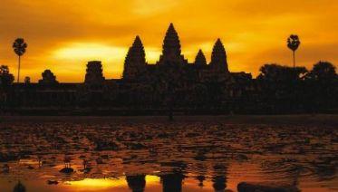 Bike, Hike & Kayak Cambodia