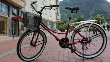 Bike Rental In Bogota