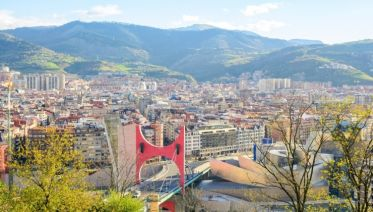 Bilbao Cultural Experience, City Break - Private Tour