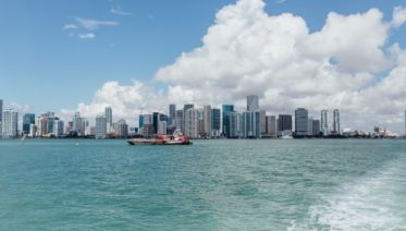 Biscayne And Everglades Tour