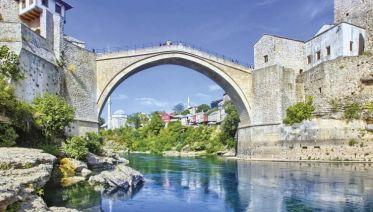 Black Sea Explorer with Best of the Balkans