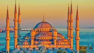Black Sea Explorer with Turkey