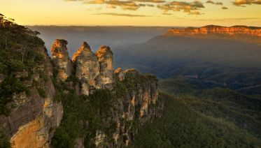 Blue Mountains & Wildlife Park Day Trip