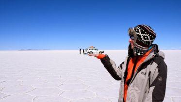 Bolivia Explorer 9D/8N