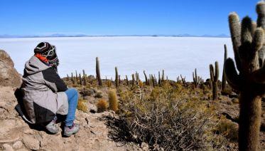 Bolivia Highlights Adventure 14D/13N