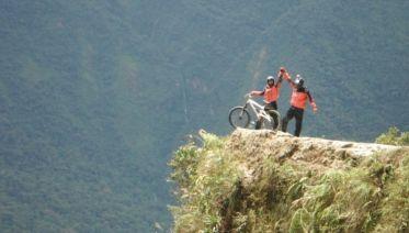 Bolivia On A Shoestring Explorer 10D/9N